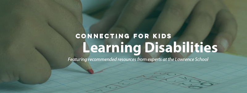 Social Challenges Of Kids With Learning >> Connecting For Kids Learning Disabilities