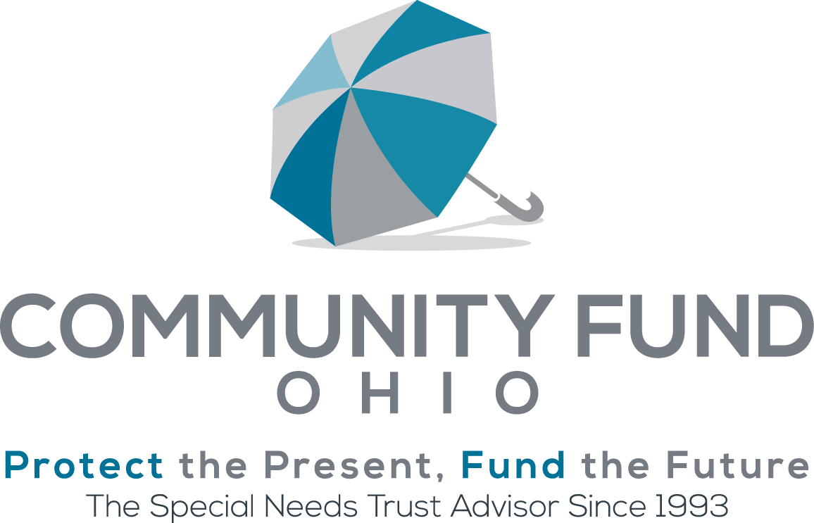 Community Fund Ohio logo
