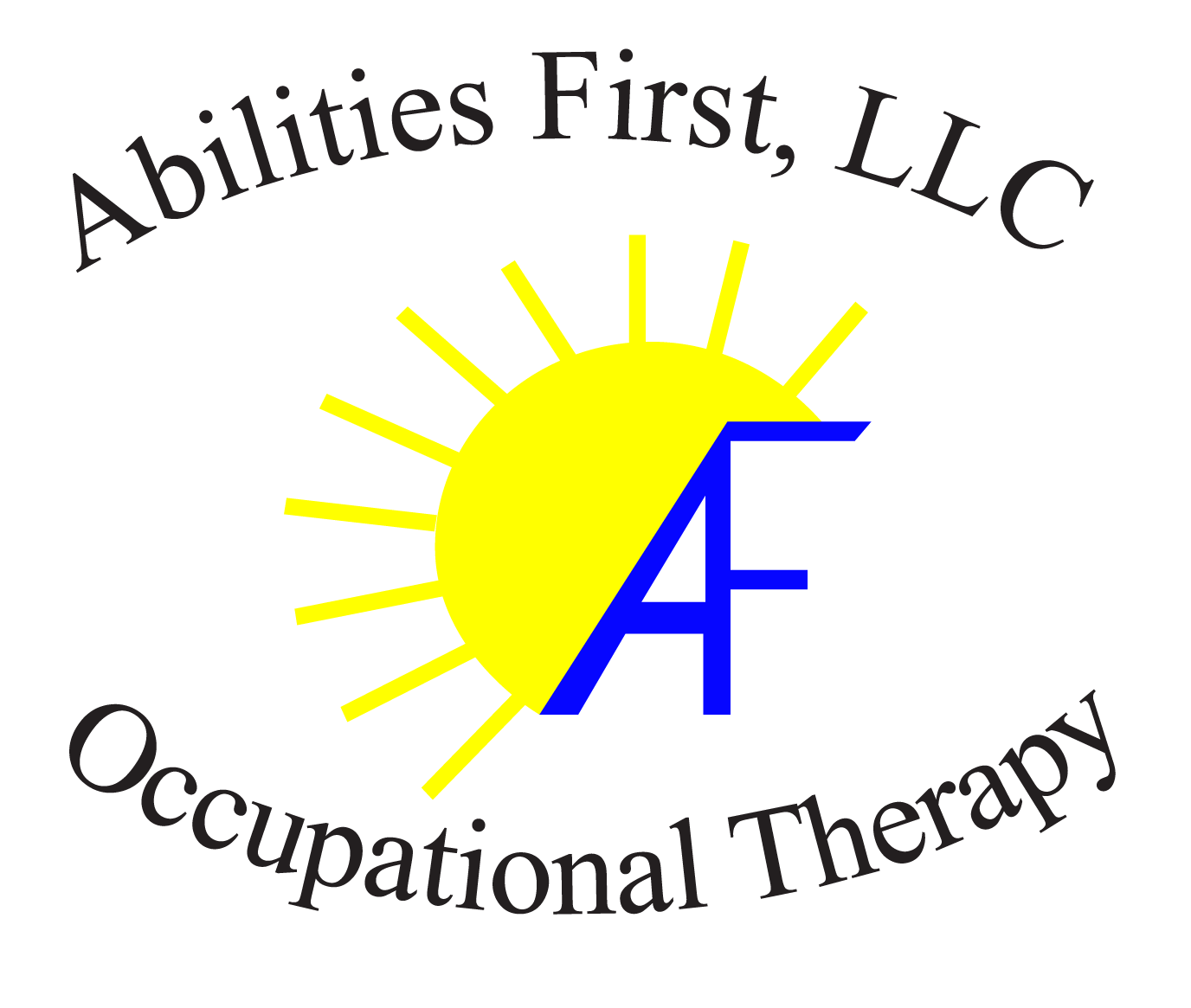 Abilities First, LLC logo