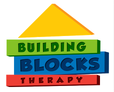 Building Blocks Therapy website