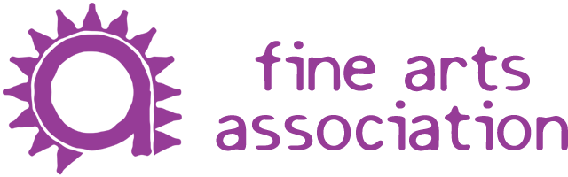 The Fine Arts Association logo